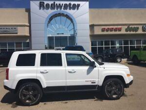 2017 Jeep Patriot   - $174.92 B/W