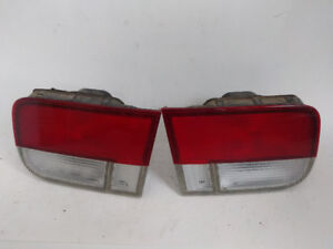 1999-2000 Honda Civic Coupe SI Right Inside Tail Light