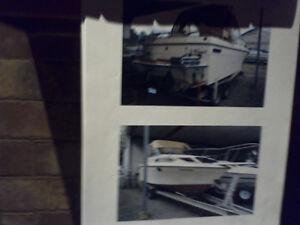 Toit de toile pour bateau