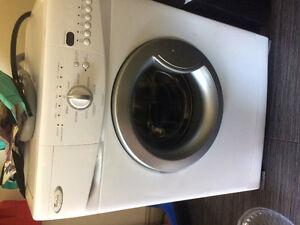 Condo size washing machin