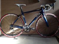 Vélo de route Opus Triton 2012