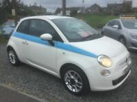 2008 Fiat 500 1.2 SPORT