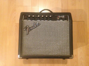 Fender - Frontman - 15 G - Amplifier