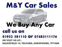 2004 (04 reg) Vauxhall Zafira 2.0 DTi 16v Energy 5dr MPV £695 MOT'D 15/03/2017 & 3 MONTHS WARRANTY
