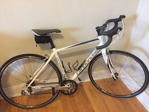 Cannondale Synapse 8 2300 Women's Road Bike & Accessories