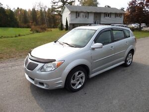 2008PONTIAC VIBE HATCHBACK ONLY 130K CLEAN CAR $6995!!!