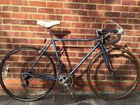 Dawes racing rode bike