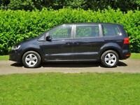 2011 Volkswagen SHARAN 2.0 S TDI Manual MPV