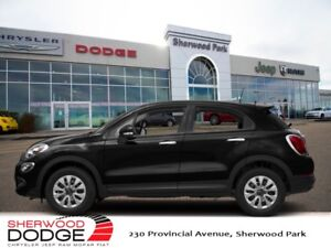 2017 Fiat 500X Trekking  SUNROOF | BACK CAM | TOUCHSCREEN