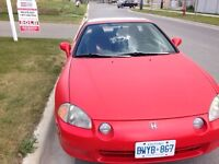 93 del sol trade for BMW or sale