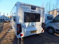 Elddis Crusader superstorm six berth caravan for sale