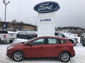Ford Focus SE Hatch 2018