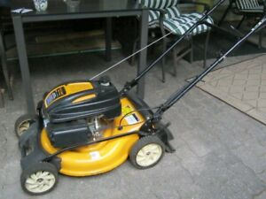 Club Cadet  Gas Lawn Mower