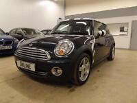 Mini Mini 1.6 ( 120bhp ) ( Chili ) auto Cooper