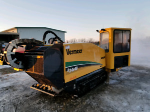 2013 Vermeer D24X40SII Directional Drill For Sale