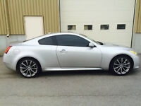 2008 INFINITY G37S FULL LOAD EXTRA CLEAN