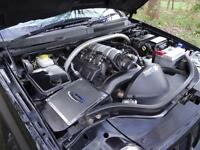2006 06 Jeep Grand Cherokee 6.1 V8 (420+ bhp) auto SRT-8..LPG GAS CONVERSION