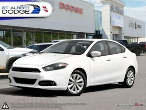 2014 Dodge Dart SXT  CLOTH SEATS | SIRIUS XM | KEYLESS ENTRY