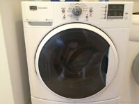 Laveuse - Maytag 2 000 series - 2 ans - mi juin