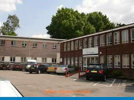 Co-Working * Colne Way - North West London - WD24 * Shared Offices WorkSpace - Watford