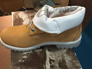 NEW Timberland Roll Tops