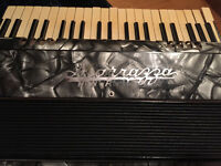 Very nice marrazza montreal accordian for sale