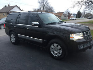 2010 Lincoln Navigator Other