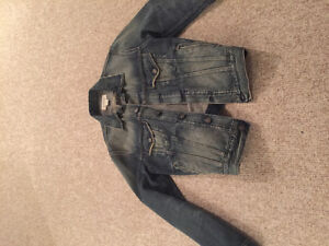 Denim & Supply Ralph Lauren jacket size M