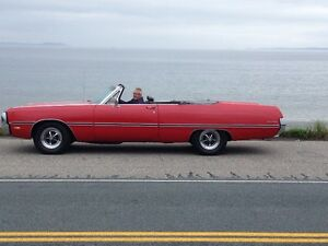 1969 Chrysler Newport Convertible...REDUCED!!