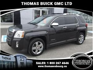 2013 GMC Terrain SLT-2  - Certified - Sunroof -  Leather Seats -