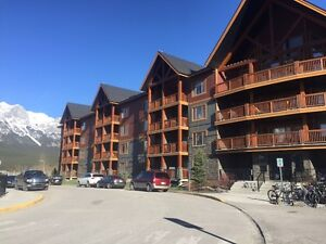Well  appointed 3 bedroom condo at 300 Palliser Lane, Canmore