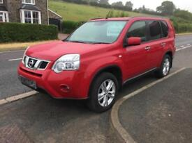 Nissan X-Trail 2.0dCi ( 173ps ) 4X4 Acenta
