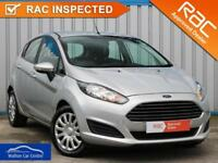 Ford Fiesta 1.5 Style Tdci 2013 (13) • from £41.25 pw