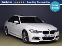 2013 BMW 3 SERIES 320d M Sport 4dr Step Auto