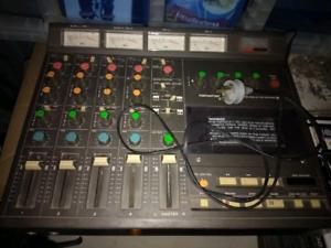 Music equipment old school Blackwood Moorabool Area Preview