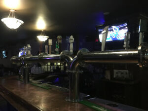 Bar beer tower for sale
