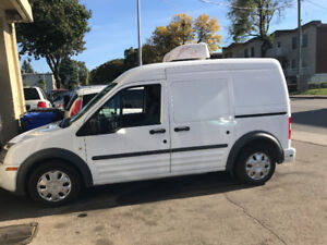 2012 FORD TRANSIT**SYSTEME DE REFRIGERATION**
