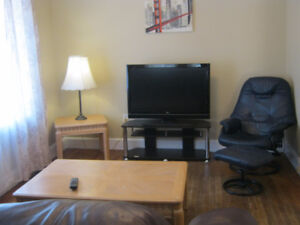 Fully Furnished 3 BR House - Short Term Rentals