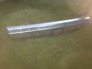 87-90 Ford F-150 front bumper