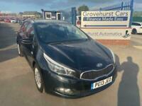2013 Kia Ceed 1.4 CRDI 1 5d 89 BHP Hatchback Diesel Manual