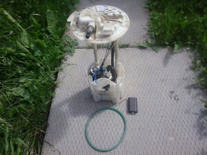 2007 DAYKOTA electronic fuel pump assembly