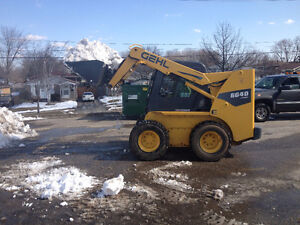 Commercial - Industrial - Plaza - Condo - Snow Removal / Plowing Kitchener / Waterloo Kitchener Area image 3