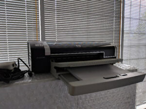 HP Printer – Deskjet 9800