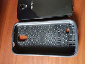 Samsung galaxy s4 Bell network