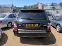 Range Rover Sport 3.6TD V8 2008 HSE - 2 Lady Owner - Fsh