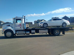 $100 flet rate towing 24 hour emergency service