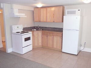 HEAT INCLUDED one bedroom apartment Portsmouth Village District