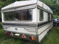Baby Portmaster Caravan-vintage retro classic:Reduced
