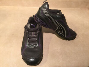 Women's Puma Cell Running Shoes Size 9.5 London Ontario image 10