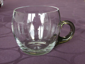 Vintage Punch cups North Shore Greater Vancouver Area image 1